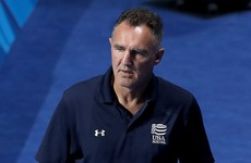 Angry Billy Walsh savages 'crazy' boxing judging