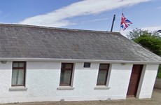 Arson attack on Orange hall in Derry condemned