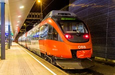 Two teenagers stabbed on train in Austria by German man