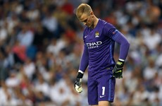 Joe Hart's very uncertain City future, Jose Fonte to Man United and today's transfer gossip