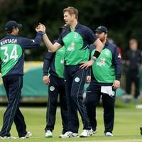 Ireland suffer big injury blow as Boyd Rankin breaks his leg in training