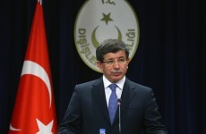 Turkey hits Syria with sanctions, freezes assets of Assad's regime