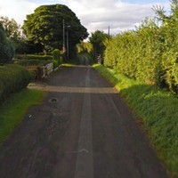 Fourth explosive device discovered on Dublin lane in two weeks