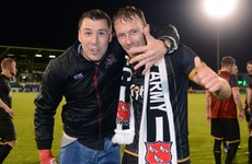 Dundalk handed major boost ahead of Champions League showdown in Dublin