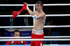 'Amateur boxing stinks' - Michael Conlan fumes after hugely-controversial defeat in Rio