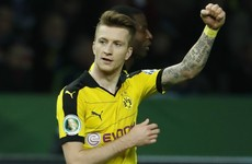 Reus passes driving test two years after €540,000 fine for using fake licence