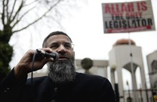 Radical preacher Anjem Choudary found guilty of inciting support for ISIS
