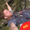 This Irish lad lost his phone during a bungee jump, and his reaction was priceless