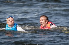 'Shell-shocked' Annalise Murphy writes herself into Irish Olympic history