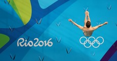 Ireland's Oliver Dingley earns PB in Olympics diving final having gone beyond expectations