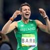 'One of the greatest Irish performances' - Stunning Thomas Barr reaches 400m hurdles final