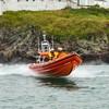 Injured sailor clinging to side of boat rescued off Cork coast
