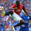 Why Bailly might be the new Nemanja Vidic for Man Utd