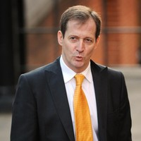 Alastair Campbell slams 'putrid' press at Leveson inquiry