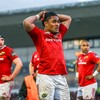 Munster may plunge into transfer market as Erasmus looks for 13 cover