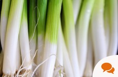 Add some flavour to your life: How to grow spring onions