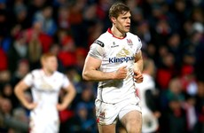 Trimble and Herring named Ulster captains as Rory Best stands down