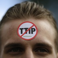 TTIP is a major trade deal for the EU - but TDs aren't allowed take copies of its documents