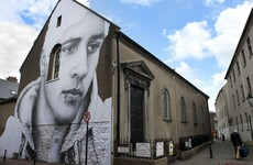 Waterford locals have started a movement to reclaim their city's streets