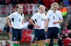 Youth given a chance to impress as 9 new faces named in Ireland senior women's squad