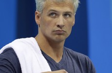 US swimmer Ryan Lochte ordered to stay in Brazil by judge
