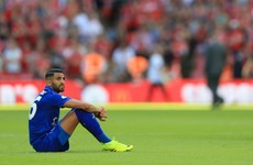 Mahrez signs new deal just in time for Arsenal's visit to Leicester