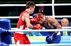 Insult to injury: Russian who 'beat' Conlan unlikely to fight in Olympic semi