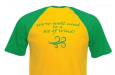 The O'Donovan Brothers' rowing club is now selling these excellent t-shirts