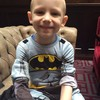 'A real-life superhero': Tributes flood in for five-year-old 'Batman Ben' Farrell