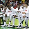 Durant leads USA into semis as Parker and Ginobili bow out