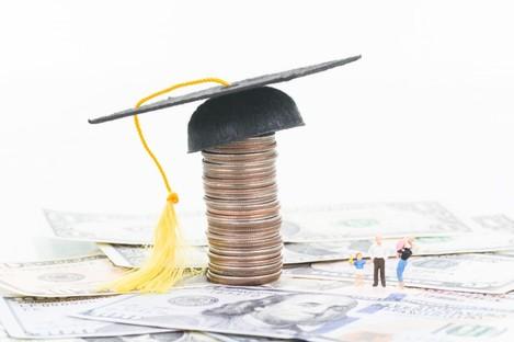 Costs for sending your child to college can quickly pile up for parents.