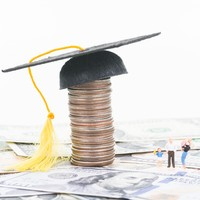 60% of parents going into debt so their child can go to college