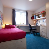 Poll: Would you be happy for a student to rent your spare room?