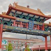 Calls for Chinese gate to mark Chinatown on Dublin's Parnell Street
