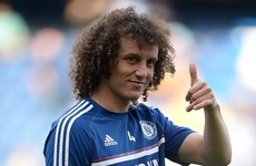 Antonio Conte is no fool, the criticism of David Luiz has been wildly disproportionate