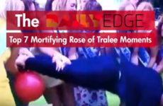 DailyEdge.ie's 7 Most Mortifying Rose of Tralee moments