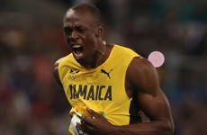 Bolt reigns supreme! Sprint king retains 200m crown in Olympic farewell