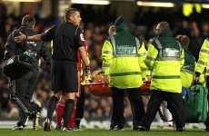 Confirmed: Reds midfielder Lucas out for the rest of the season