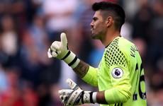 Victor Valdes: I felt like retiring when I was frozen out at Man Utd