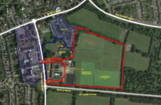 Major housing development beside Dublin park scaled back amid objections