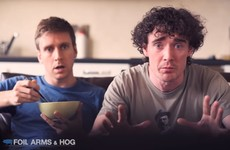 Foil Arms and Hog's new sketch sums up the Irish Olympic boxing debacle