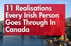 11 realisations every Irish person goes through in Canada