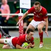 Superb Sweetnam helps Munster to get Erasmus era off to winning start