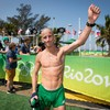 We'll Leave It There So: Rob Heffernan's heroism, Pat Hickey's hell and all today's sport