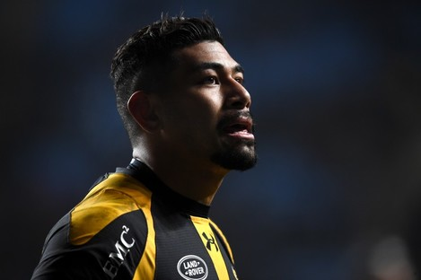 Piutau made Wasps a force to be reckoned with in his time there.