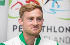 Olympic Breakfast: Ireland's European champion continues in the modern pentathlon