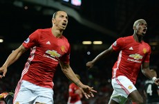 Manchester United puzzle will come together - Ibrahimovic