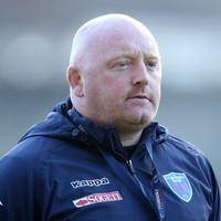 Top 14 returns as Jackman's Grenoble look to homegrown future