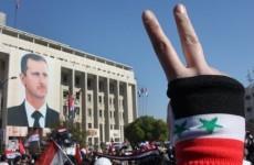 EU blocks export of 'monitoring equipment' to Syria
