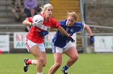 They conceded a goal after 13 seconds but champs Cork recovered to storm past Cavan
